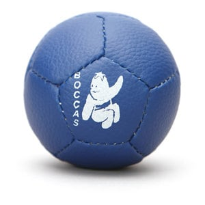 Soft Blue Boccas Elite Ball