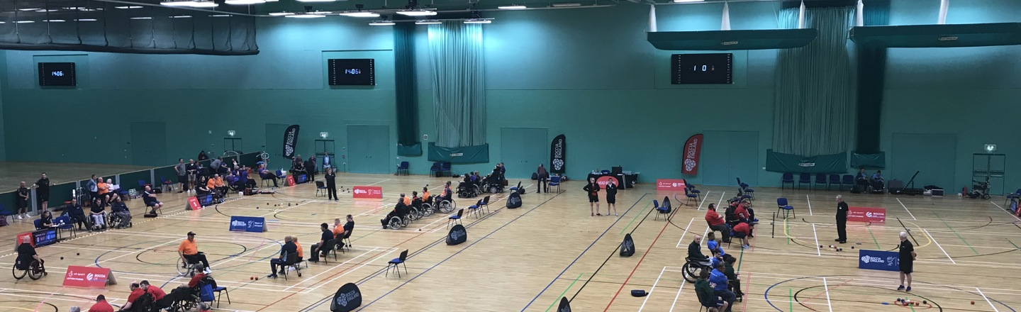National League Finals 2020 - date and venue confirmed!