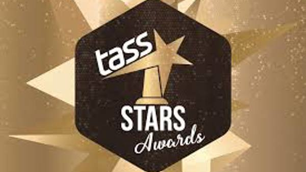 Boccia Athletes recognised at TASS Stars Awards