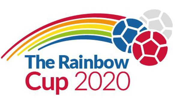 The Rainbow Cup 2nd Edition