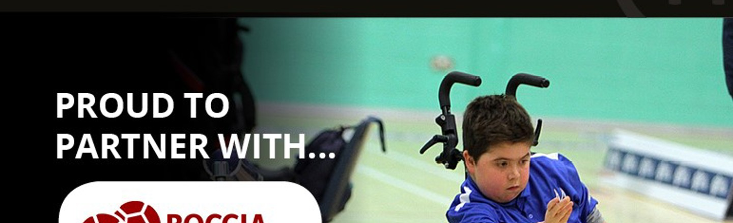 Boccia England to perform live demo at Naidex
