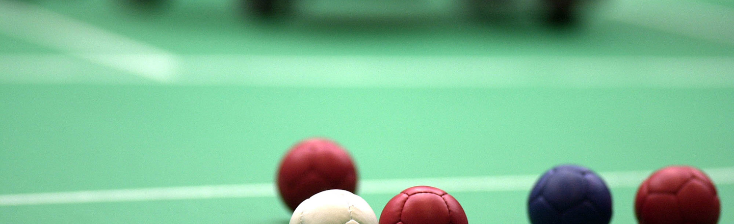 Save the date for our first Boccia Development Advisory Group meetings!