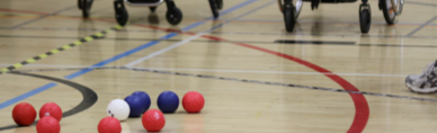 National Boccia Day is coming!