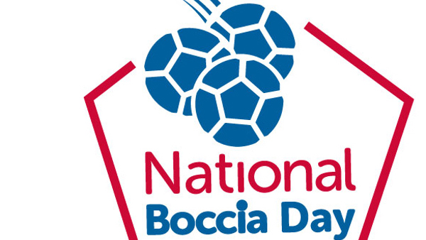 Get Ready for National Boccia Day 2020!