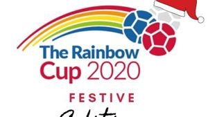 The Rainbow Cup Festive Edition