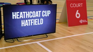 Heathcoat Cup Hatfield 2020